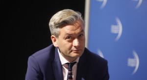 Robert Biedroń chce zrobić z Polski energetycznego czempiona