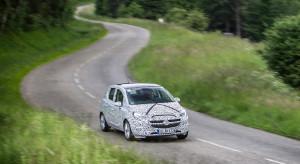 Opel odchudza Corsę. Nowy model pod koniec roku