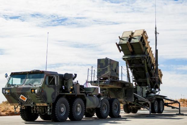 Offset Raytheona dla Wisły przesunięty o dwa miesiące