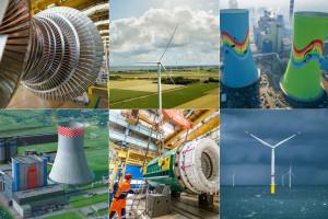 General Electric liczy na kolejne bloki energetyczne i farmy wiatrowe w Polsce
