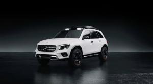 GLB - nowy kompaktowy SUV Mercedesa jeszcze w tym roku