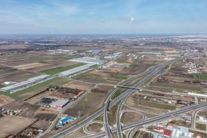 Panattoni buduje kolejne centrum logistyczne pod Warszawą