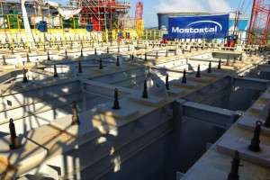 Duża strata jednej z największych grup budowlanych w Polsce. Prezes wierzy w poprawę