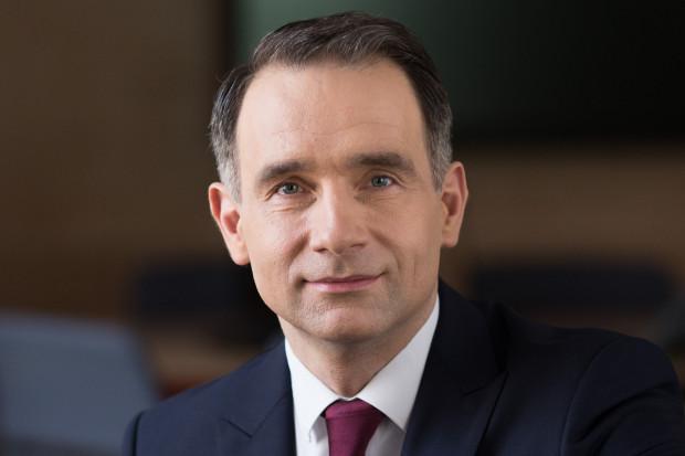 """""""Nie mam wątpliwości, że będziemy nadal mówić jednym głosem"""" - mówi minister transportu Litwy"""