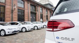 Zaskakujące dane o sprzedaży nowych samochodów w Niemczech