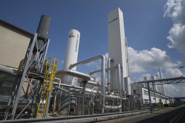 Gazy techniczne. Dla światowych potentatów Polska bramą na Ukrainę