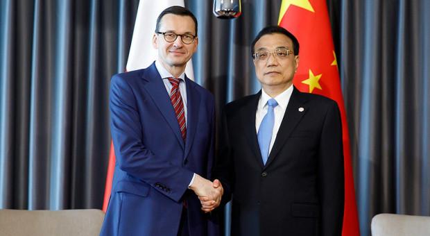 Chińczycy zastąpią europejskie banki w finansowaniu polskiej energetyki