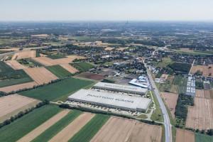 Kolejna inwestycja Panattoni we Wrocławiu