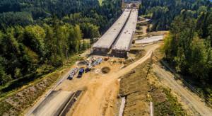 11 państw wspiera budowę Via Carpatii. W Łańcucie podpisano ważną deklarację