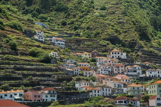 W wypadku na Maderze zginęło co najmniej 28 niemieckich turystów