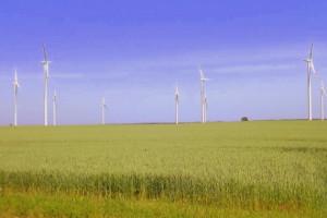 Na terenach po kopalni zbudują farmę wiatrową. Na horyzoncie elektrownia fotowoltaiczna
