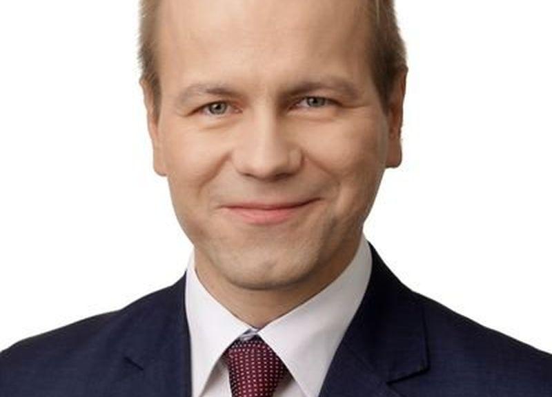 Artur Józefiak, fot. mat. prasowe