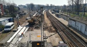 Wiceminister infrastruktury: 76 mld zł na inwestycje na kolei do 2023 r.