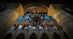 Odbudowa Notre-Dame zacznie się w 2021 roku i potrwa przynajmniej 5 lat