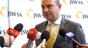 Daniel Ozon, prezes JSW: spoglądamy na zagraniczne rozwiązania technologiczne
