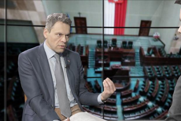 Piątka Kaczyńskiego za podatki Czerwińskiej i droższą wódkę? Filip Świtała w szczerej rozmowie