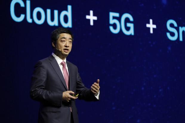 Szef Huawei: mamy 23 nowe kontrakty na sieci 5G w Europie