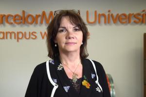 Monika Roznerska, dyrektor personalna ArcelorMittal Poland, zaprasza na XI Europejski Kongres Gospodarczy