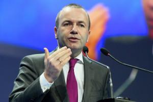 """""""Jeśli zostanę szefem KE, zablokuję Nord Stream 2"""""""