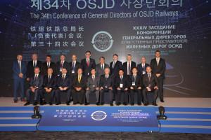 PKP będą współpracować z koreańskimi kolejami