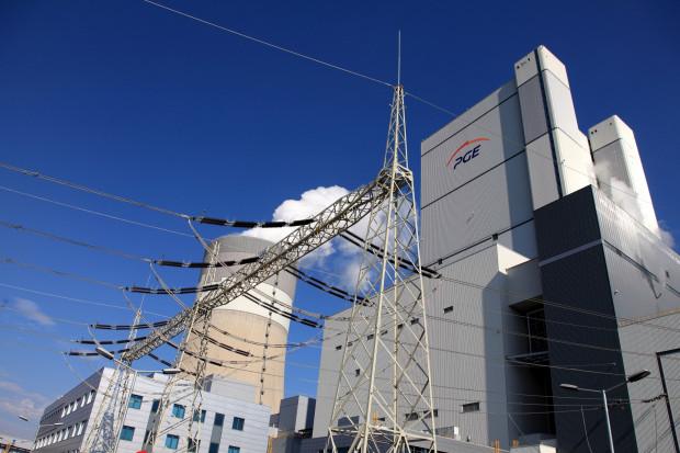 PGE GiEK wybuduje magazyn energii zintegrowany z blokiem konwencjonalnym