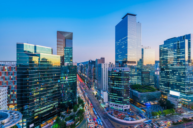 Tydzień w Azji#14: Korea Południowa ogłasza strategię dla 5G
