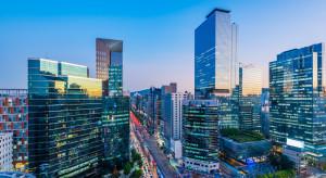 Mikroinstalacje fotowoltaiczne na szybach w Korei Południowej