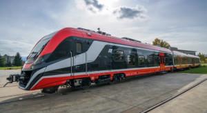 Minister: przyszłość kolei to pociągi hybrydowe