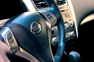Szef sprzedaży Nissana odchodzi z firmy