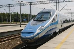 PKP Intercity rozważa zakup kamer dla Pendolino