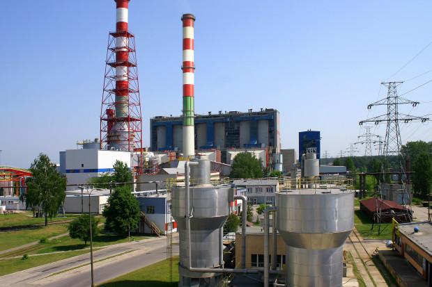 Zakończyła się modernizacja turbiny w elektrowni Ostrołęka B