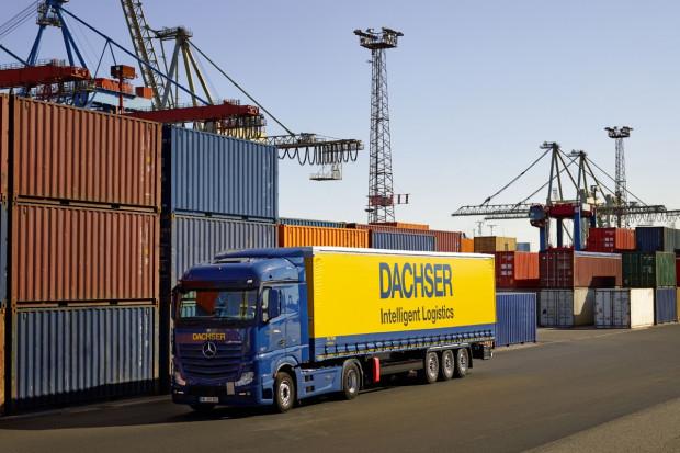 Dynamiczny wzrost usług Dachser Chem-Logistics w Polsce