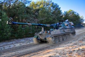 Plany modernizacyjne armii są ambitne. Jak wygląda ich realizacja?
