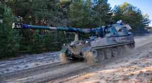 MON zapowiada przekazanie żołnierzom baterii dywizjonowego modułu ogniowego Regina