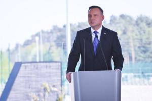 Prezydent Duda podpisał nowelę ustawy dotyczącej pomocy publicznej