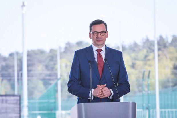 Premier nie przewiduje pomocy Skarbu Państwa dla banków Leszka Czarneckiego