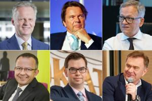 Liderzy największych polskich firm na Europejskim Kongresie Gospodarczym