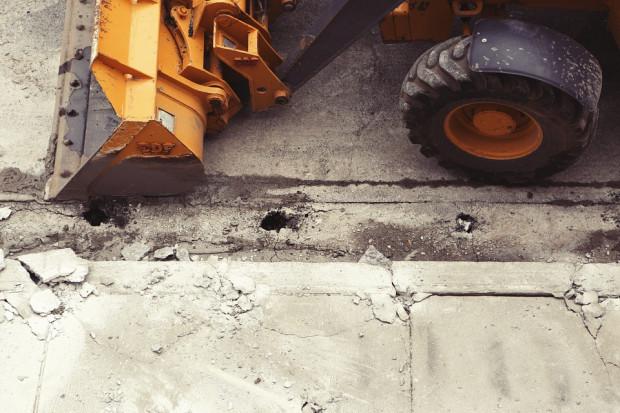 Śmiertelny wypadek na budowie w Paczkowie