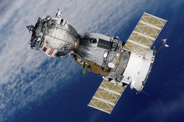 SatRevolution będzie zbierał fundusze na konstelację satelitów