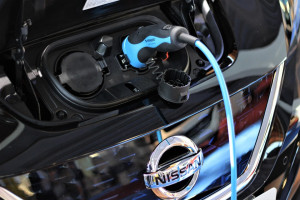 Nissan obniża prognozy zysków netto za ostatni rok podatkowy