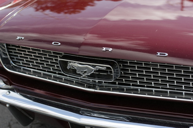 Ford zainwestował 500 mln dolarów w start-up Rivian
