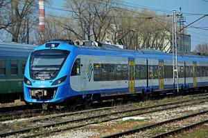 Będą dodatkowe kursy pociągów po śląskiej metropolii