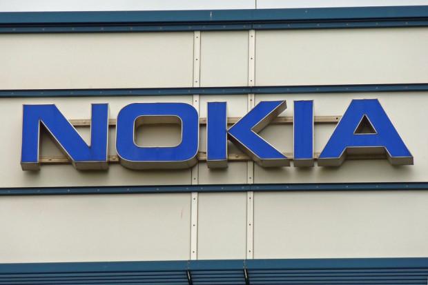 Nokia notuje straty. Warość akcji najniższa od pół roku