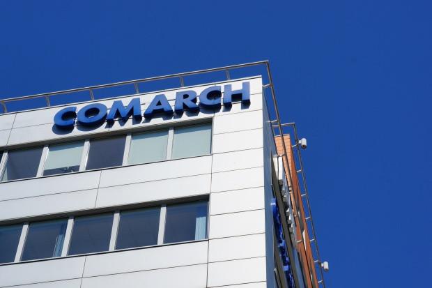 Analitycy podnoszą wycenę Comarchu