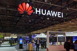 Przez Polskę Huawei może stracić 10 mld euro