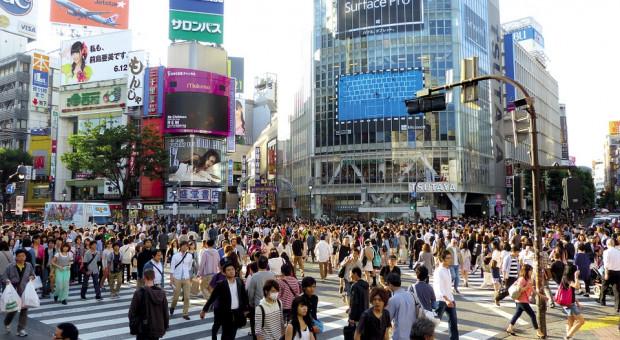Szczyt UE-Japonia. Będzie wspólna praca nad reformą Światowej Organizacji Handlu