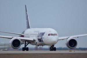 Kraków i Olszyn mają bezpośrednie połączenie lotnicze