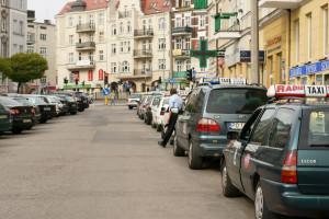 Taksówkarze powinni być zadowoleni - Sejm znowelizował ustawę o transporcie