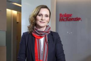 Weronika Achramowicz, Baker&McKenzie, zaprasza na Europejski Kongres Gospodarczy