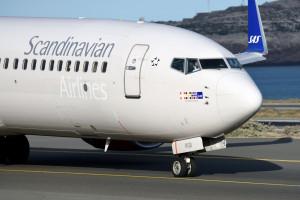W Skandynawii strajk pilotów; odwołano 70 proc. lotów